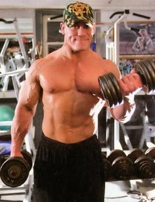 john-cena-in-the-gym
