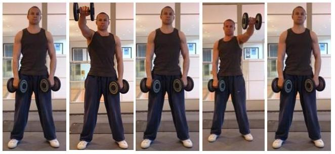 dumbell-front-raise-form