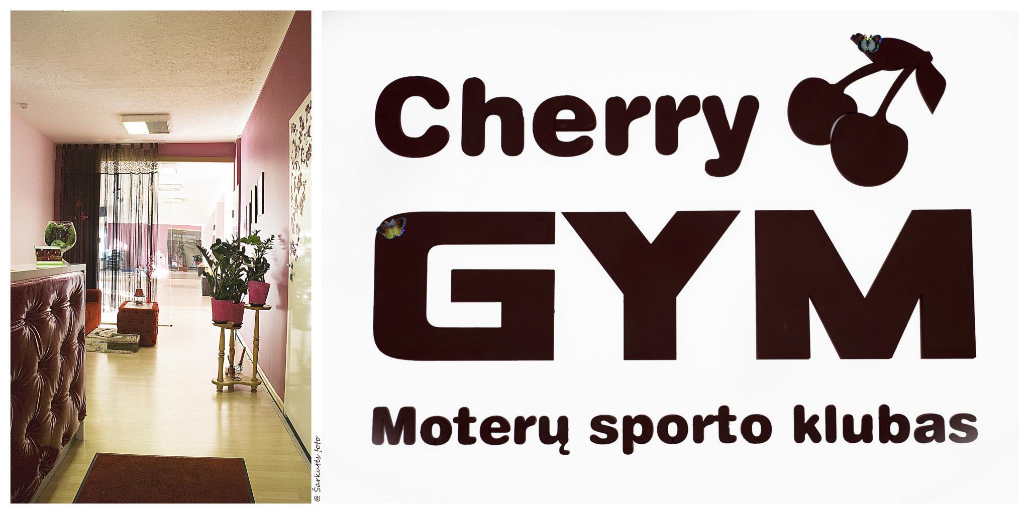 Cherry gym_