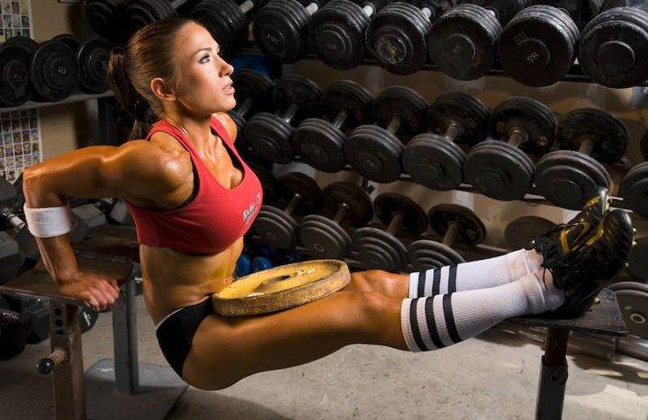 tricepsas-nuo-suoliuko